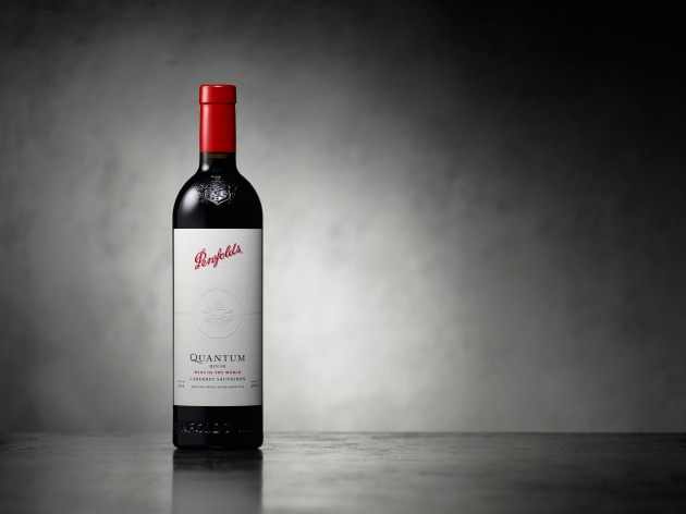 "Penfolds chief winemaker Peter Gago said the release is led by the 2018 Quantum, priced on par with its Grange at $950. ""This blend assembles parcels of prized cabernet sauvignon from some of the Napa Valley's best vineyards and pedigreed shiraz from South Australia. This is a first for Penfolds,"" he said."