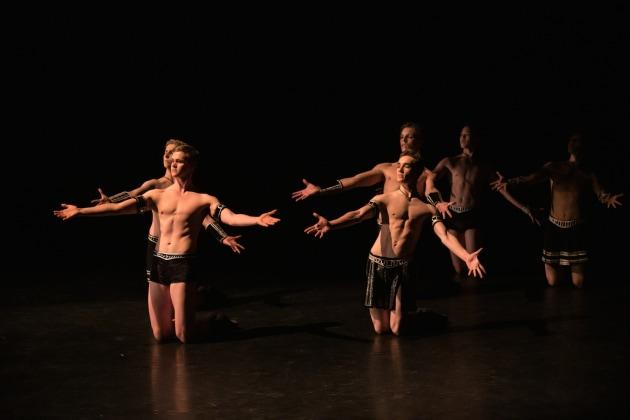 New Zealand School of Dance: Graduation Season - Dance Australia
