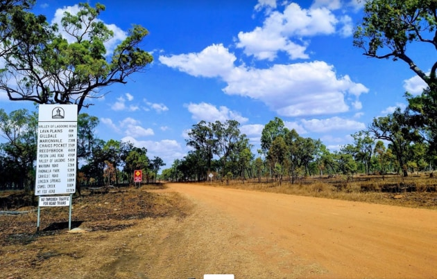 Defence has settled with willing sellers near Greenvale for a new training area. Credit: Masao Miki
