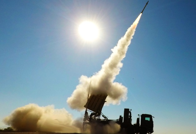 Iron Dome is the world's most-used missile defence system, intercepting more than 1,500 incoming targets with a success rate exceeding 90 per cent since being fielded in 2011. (Supplied)