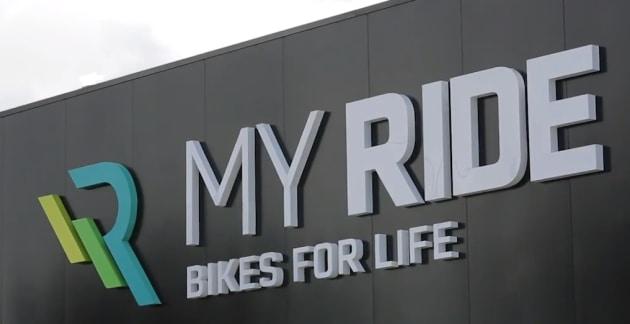 Sheppard Cycles Rebrands Avantiplus Retail Group - My Ride ... 53cb5b00a
