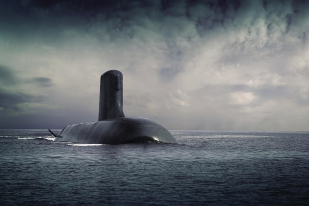 Australia and France are entering into a very long term, high technology, and politically sensitive program in the Future Submarines.