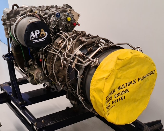 Asia Pacific Aerospace, which is GE Aviation's only MRO provider for T700 customers in the Asia-Pacific, has secured a five-year extension to its provider agreement with the original equipment manufacturer.