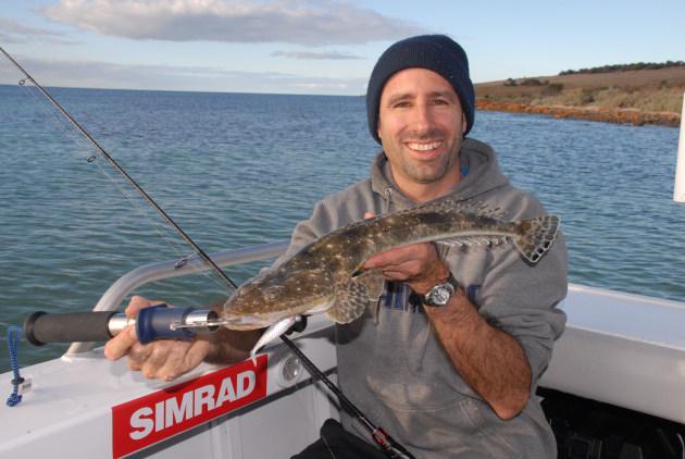 Simrad NSS Evo3 review - Fishing World