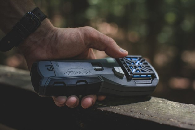 PORTABLE RUGGED REPELLER | RRP $59.95