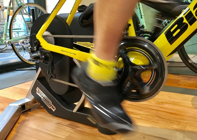 Special Feature: Smart Trainer Buyers Guide - Bicycling