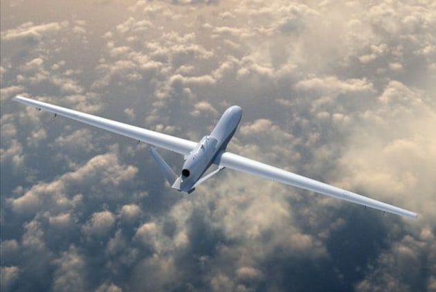 Northrop Grumman is building the MQ-4C Triton Network Integration Test Environment at RAAF Base Edinburgh to support the arrival of Australia's Triton UAVs.
