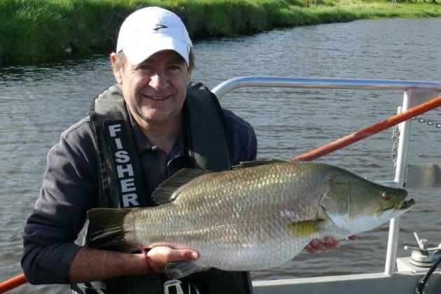A sad end for Victoria's barramundi - Fishing World