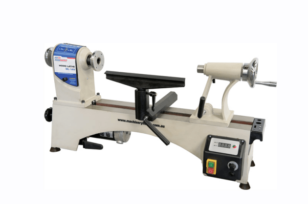 Looking for an Entry Level Lathe? - Australian Wood Review