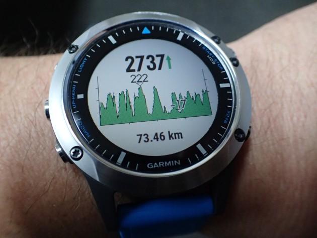 Review: Garmin's quatix 5 GPS watch - Great Walks