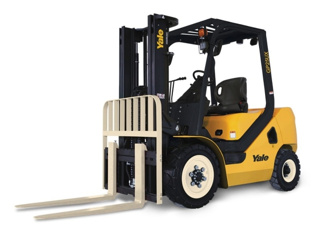 Hyster-Yale lifts new UX series - Food & Drink Business