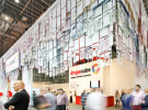 Cube forum to host 40 sessions at drupa