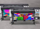 HP releases four new Latex printers, demo tomorrow