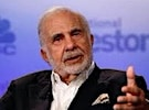 Icahn on attack in HP bid