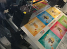 Kodak sells first Ultrastream Uteco wide web inkjet press