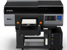 Epson unveils industrial DTG printer