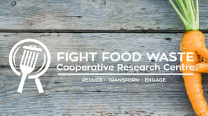 APPMA launches Fight Food Waste CRC project