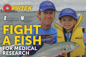 2020 Pirtek Fishing Challenge announced