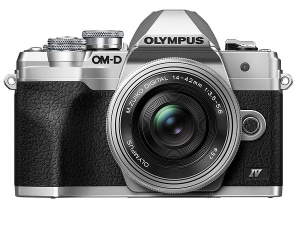 Olympus announces OM-D E-M10 Mark IV and 100-400mm f/5-6.3 lens