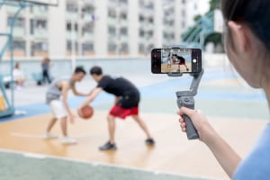 DJI announce third generation Osmo Mobile