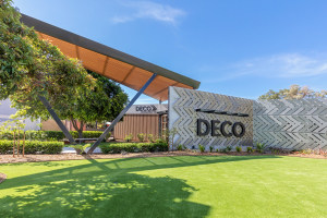DECO opens new innovation centre