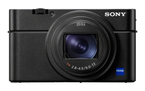 Sony announce RX100 VII, 20fps no blackout, 4K and 90fps with AE/AF locked