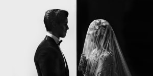 Australian Photographer wins International Wedding Photographer of the Year 2020