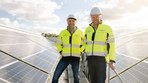 Pernod Ricard achieves 100% renewables target