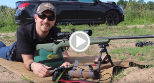 Building a 1000 yard gun on a budget