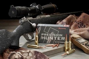 New Hornady 6.5 PRC — Precision Rifle Cartridge