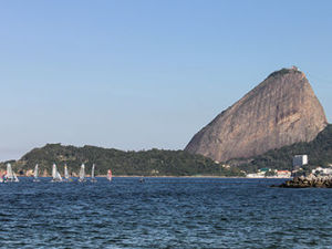 Nothing sinister about Rio Notice of Race says World Sailing