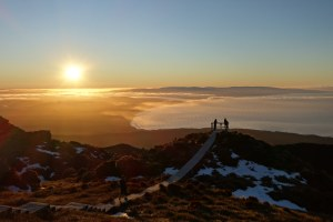 Hump Ridge on track to be NZ's next Great Walk