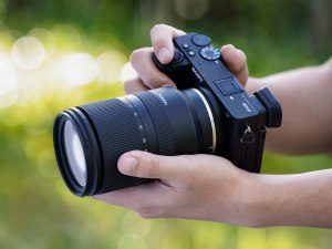 Tamron announces 17-70mm F2.8 lens for Sony APS-C