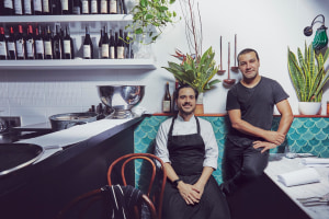 Melbourne restaurant Tulum rethinks Turkish cuisine