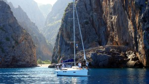 Mariner Boating Holidays offers a variety of customised holiday experiences