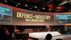 D+I Awards 2017: Outstanding Defence and Industry collaboration recognised