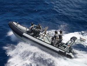 Are Navy's fast boats fit for purpose?