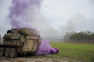 US approves counter-IED tech sale to Australia