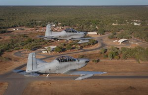 Australian company wins US Force Posture Initiative contract