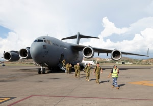 RAAF agrees C-17 cross-servicing agreement with USAF