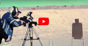 World's Fastest Shooter Sets a New STL World Record with Vortex Optics