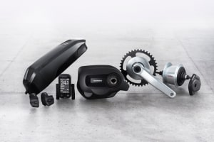New Generation Shimano Steps released for City and Trekking riders