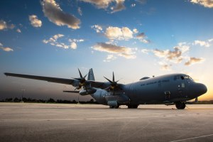 Broadband internet for another five C-130Js