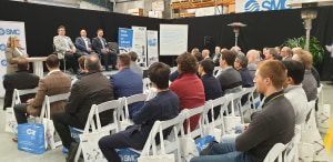 Open IIoT demos Industry 4.0 in Victoria