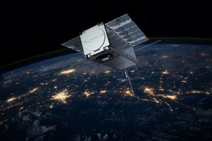 Spiral Blue secures satellite partner ahead of launch