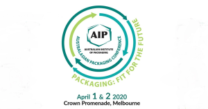 AIP 2020 Australasian Packaging Conference program released
