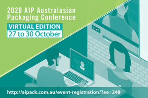 Australasian Packaging Conference programme released