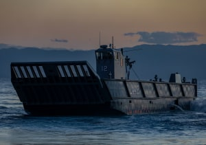 Sydney City Marine to support LHD landing craft