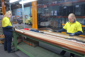 US officials visit Australian ammo factories