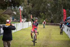 Peta Mullens Crowned National Cyclocross Champion for 2017/18